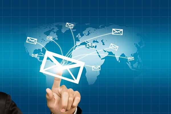 MAIL FORWARDING-        $10.00 additional per month